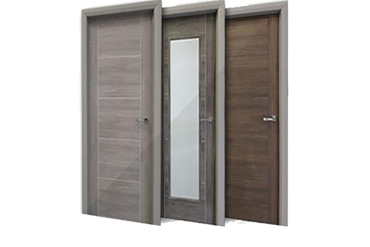 Πόρτες ασφαλείας, εσωτερικές πόρτες