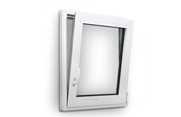 παράθυρα μπάνιου pvc