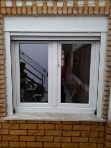 παράθυρα pvc δραπετσώνα