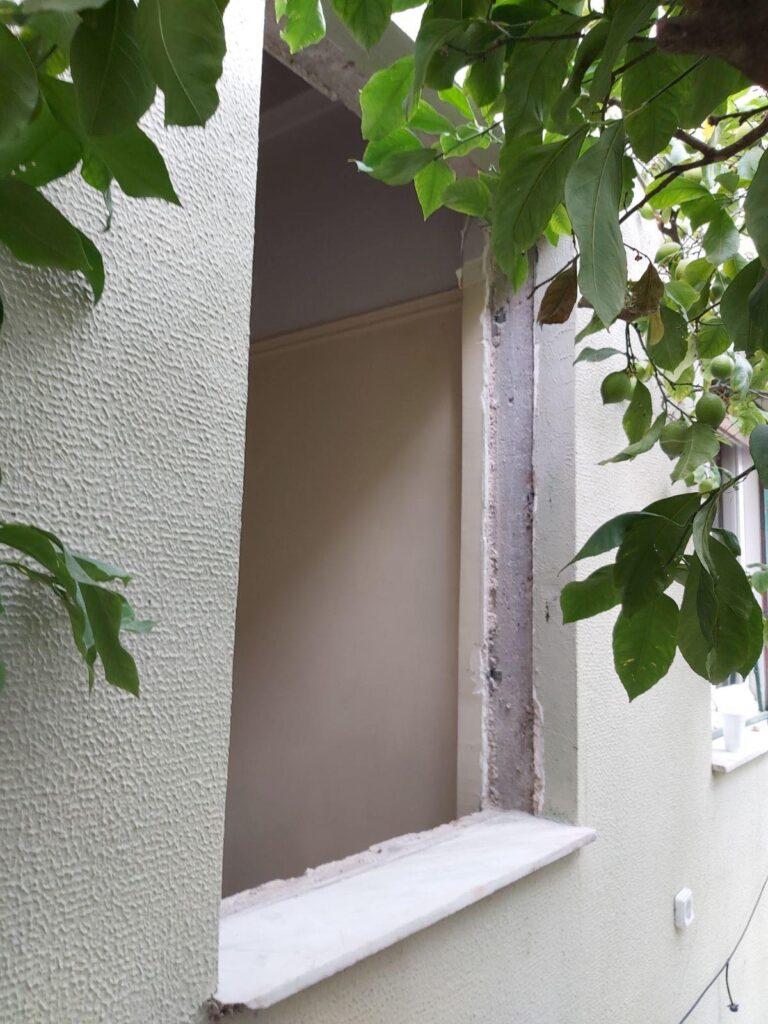 παράθυρα pvc αγία παρασκευή ΤΕΧΝΟΠΑΝ