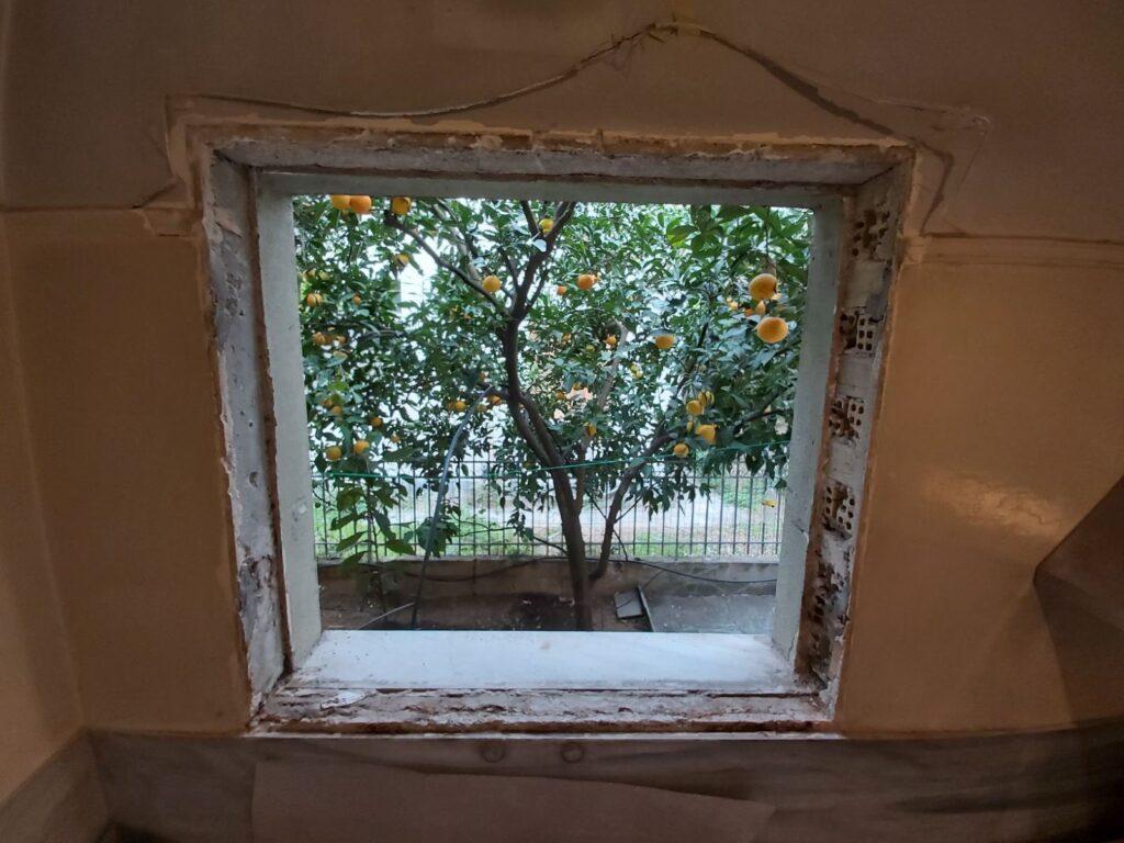 pvc παράθυρα από την ΤΕΧΝΟΠΑΝ