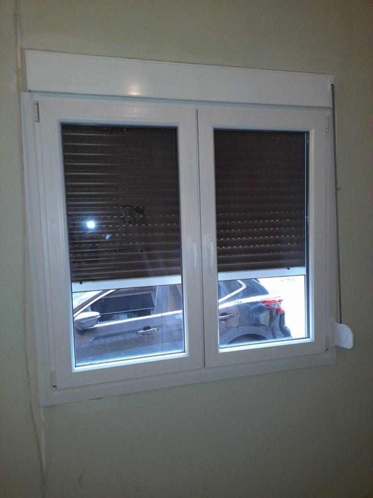 pvc παράθυρο στο Ταύρο