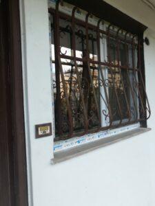 παράθυρο pvc νέα σμύρνη